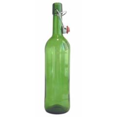 Бутылка стеклянная Bordo classic. 750мл