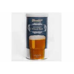Охмеленный Экстракт для производства домашнего пива! Muntons Wheat Beer, 1,8 кг., на 23 л пива.