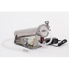 Фильтрующее устройство АЛКОВАР для углевания.