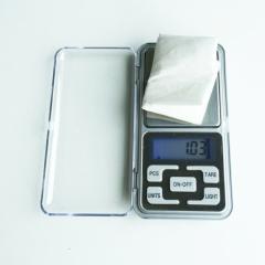Электронные весы жк-дисплей карманные электронные весы 200 г * 0.01 г  g/oz / ct / tl