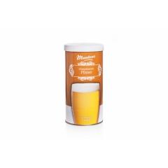 Охмеленный Экстракт для производства домашнего пива! Muntons Export Pilsner 1,8 кг., на 23 л пива.