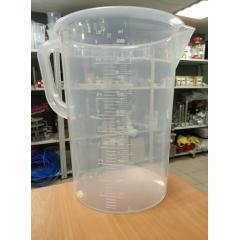 Стакан мерный на 5 литров